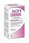 HOT DRINK Femme bois bandé 250 ml