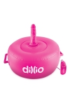 Siège gonflable vibrant Hot Seat - Dillio