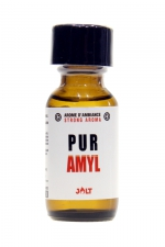 Poppers Pur Amyl Jolt 25ml