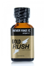 Poppers Gold Rush 24 ml