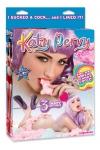 Poupée gonflable Katy Pervy